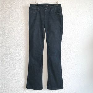 Joe's Honey Wide Leg Jeans